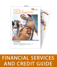 RI SeQLD Financial Services and Credit Guide