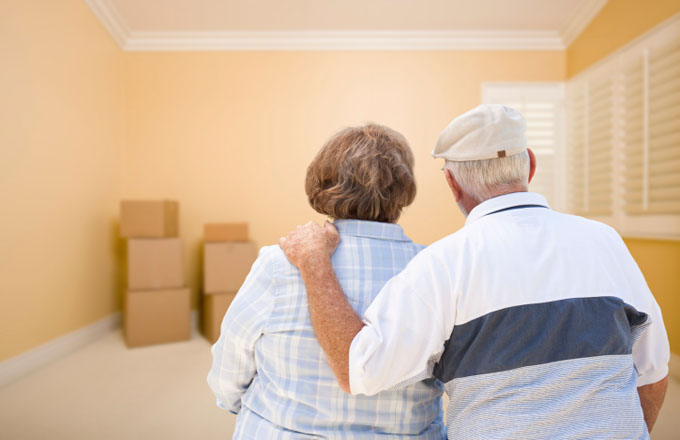 Why downsizing isn't right for all