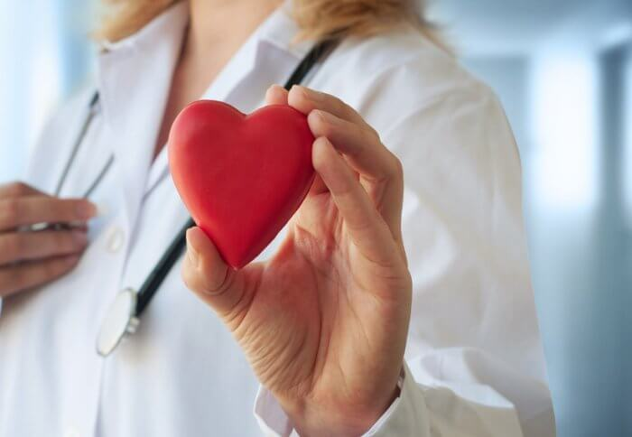 Reduce stress to cut your heart attack risk