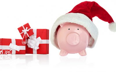 Budget for a very merry Christmas