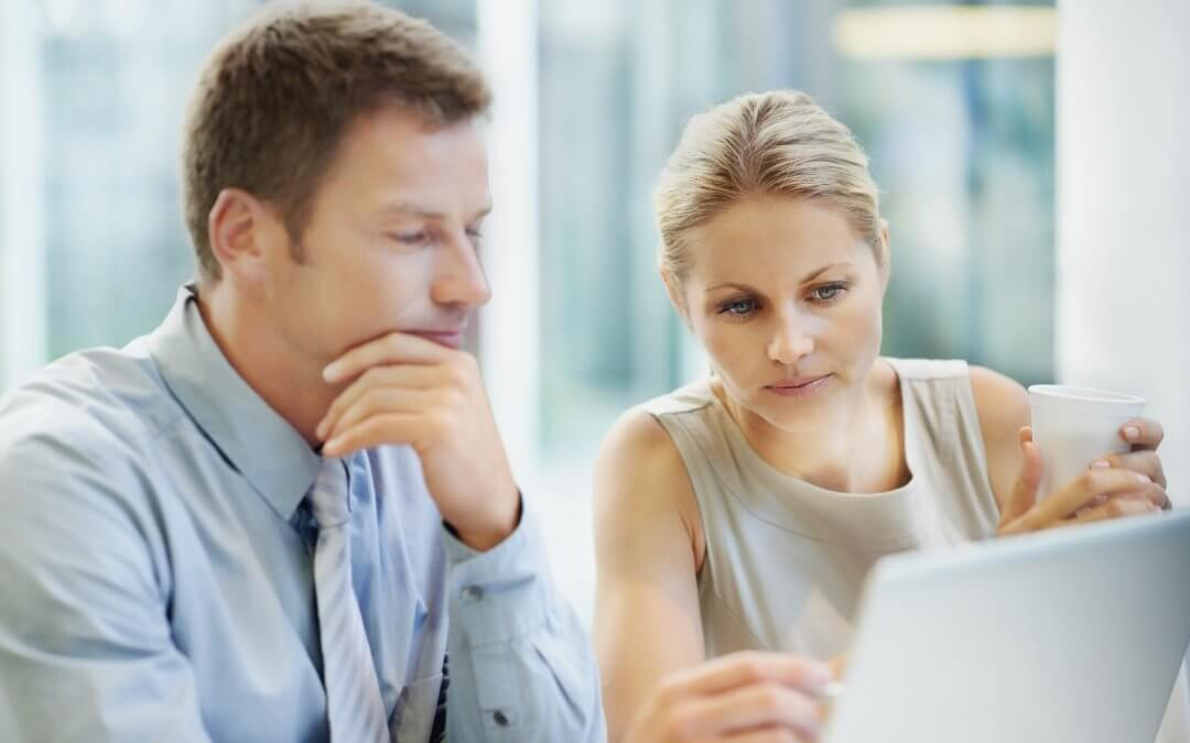 Smart ways to financially get ahead in your 40s