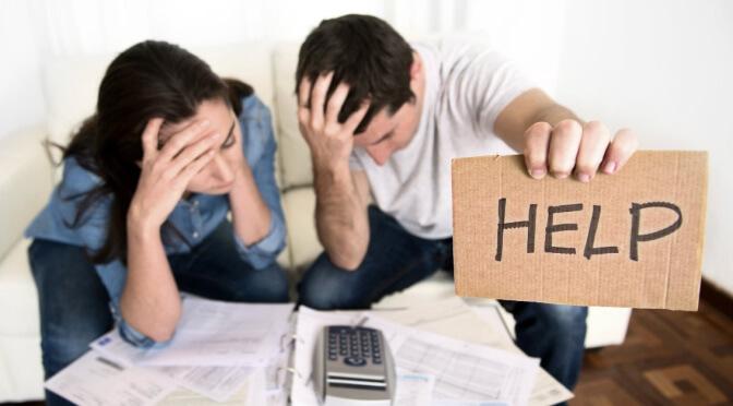 Six ways to ease your debt burden