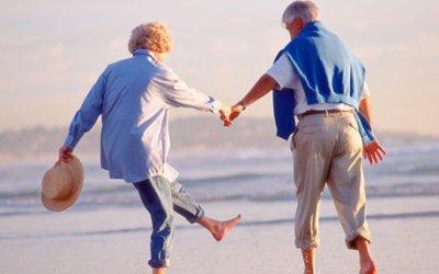 Longevity – Are you prepared?