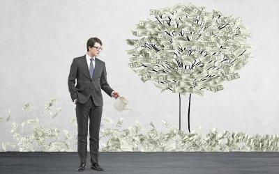 6 secrets of successful investors