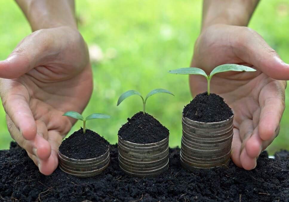 The power of regular investing