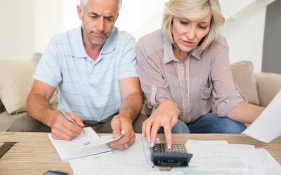 Planning for your retirement:  reduce your worries